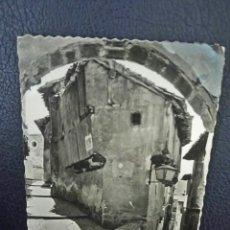 Postales: POSTAL. ALBARRACIN. PORTAL DE MOLINA.. Lote 79594017