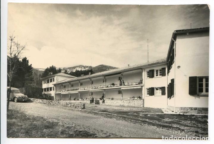 TARAZONA Nº 29. SANATORIO DE AGRAMONTE. EDICIONES SICILIA (Postales - España - Aragón Antigua (hasta 1939))