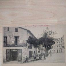 Postales: ALHAMA DE ARAGÓN. BAZAR DE BOROBIO.. Lote 79976562