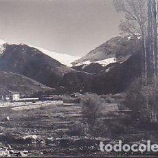 Postales: POSTAL BIELSA PRESA DEL CINCA . Lote 80636794