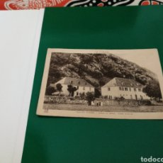 Postales: POSTAL ANTIGUA. PRINCIPIOS DEL SIGLO XX. VALLE DE ARÁN. BAÑOS DE ARTIAS. PHOTOTYPIA LABOUCHE. Lote 83561476