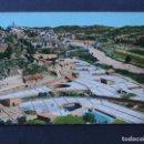 Postales: POSTAL DE NAVAL ( HUESCA ) EL SALINAR / EDICIONES RAE Nº 4 - AÑOS 60 / COLOREADA. Lote 87065260
