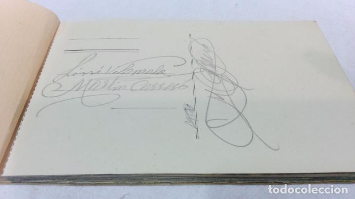 Postales: ALBUM COMPLETO 15 TARJETAS POSTALES, RECUERDO DE - EL MONASTERIO DE PIEDRA -. M. ARRIBAS - Foto 8 - 87218944