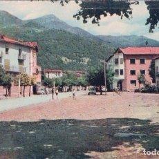 Postales: POSTAL PIRINEO ARAGONES 50 - CASTEJON DE SOS - PEÑARROYA - COLOR. Lote 88292888