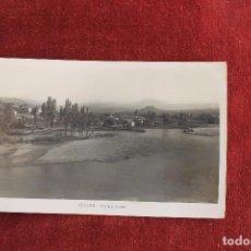 Postales: POSTAL GRAUS, VISTA PARCIAL, SIN AUTOR, NI REFERENCIA, AÑO 1945. Lote 88915908