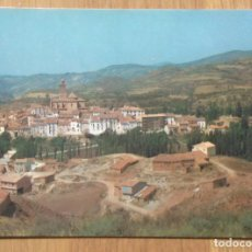 Postales: ARCOS DE LAS SALINAS - VISTA GENERAL. Lote 89249440