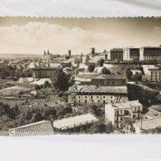Postales: POSTAL TERUEL, VISTA PARCIAL, TROQUELADA, EDICIONES SICILIA. Lote 89342736