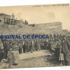 Postales: (PS-52319)POSTAL DE TAMARITE-NTRA.SRA.DEL PATROCINIO. Lote 89829144