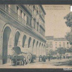 Postales: ZARAGOZA - CALLE DE LA INDEPENDENCIA - P21564. Lote 90223524