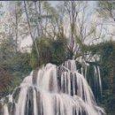 Postales: POSTAL MONASTERIO DE PIEDRA - CASCADA - TRINIDAD - 3214 C KINDER & CA. Lote 90960685