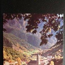 Postales: BIELSA - ALTO ARAGÓN - HUESCA. Lote 91515855