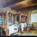 Postales: ANSO - HUESCA - TELAR EN EL MUSEO ETNOLOGICO N° 6. Lote 91522380