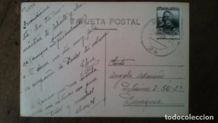 Postales: Huesca - Altar Mayor. Catedal - Foto 2 - 91830500