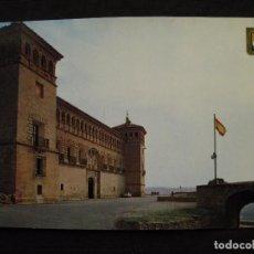 Postales: POSTAL ALCAÑIZ ( TERUEL ) - Nº 5525 - CASTILLO CALATRAVOS.. Lote 92386255