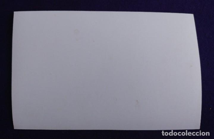 Postales: POSTAL DE VILLANUEVA DE HUERVA (ZARAGOZA). POSTAL FOTOGRAFICA. AÑOS 50- 60 - Foto 2 - 94051620