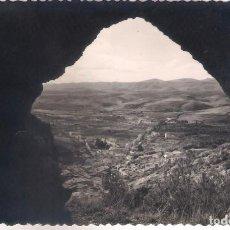 Postales: POSTAL DE DAROCA - VISTA PARCIAL RIVERA -. Lote 94681171
