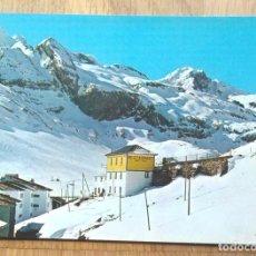 Postales: CANDANCHU - ESTACION INVERNAL. Lote 95268187