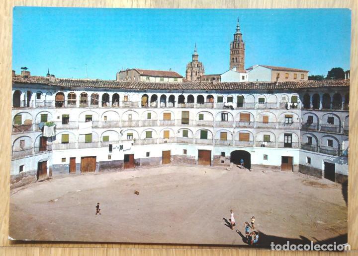 TARAZONA - ANTIGUA PLAZA DE TOROS (Postales - España - Aragón Moderna (desde 1.940))