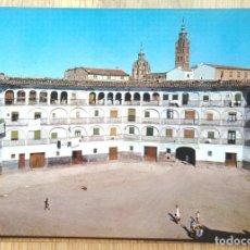 Postales: TARAZONA - ANTIGUA PLAZA DE TOROS. Lote 95268603
