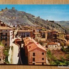 Postales: ALBARRACIN - VISTA PARCIAL. Lote 95397303
