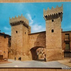 Postales - DAROCA - PUERTA BAJA - 95400251
