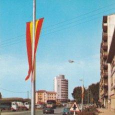 Postales: MONZON ( HUESCA ) Nº 2 AVDA. DE LERIDA S/C.- C. D.P.L. 1978. Lote 95658031