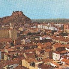 Postais: MONZON ( HUESCA ) Nº 1 VISTA GENERAL Y CASTILLO S/C.- C. D.P.L. 1978. Lote 95658083