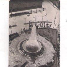 Postales: POSTAL DE EGEA DE LOS CABALLEROS , ZARAGOZA -. Lote 95993491
