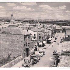 Postales: POSTAL DE BINEFAR ( HUESCA): VISTA PANORÁMICA . Lote 96000551