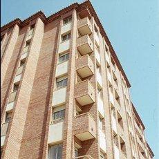 Postales: DIAPOSITIVA ESPAÑA TERUEL VIVIENDA FINCA CONSTRUCCIÓN 1978 PERUTZ 35MM SLIDE FOTO PHOTO OBRA. Lote 96756623