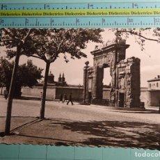 Cartes Postales: POSTAL DE ZARAGOZA. AÑOS 30 50. PUERTA DEL CARMEN. 24 GARRABELLA. 1027. Lote 98246271
