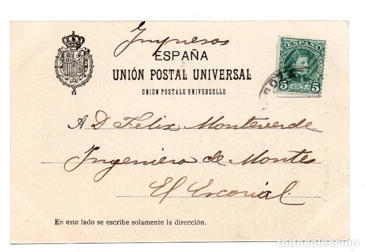 Postales: ZARAGOZA.- TORRE NUEVA (DERRIBADA). Nº27 - L.ESCOLA - Foto 2 - 98888967