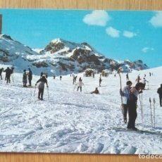 Postales: CANDANCHU - PISTA GRANDE. Lote 99339191
