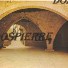 Postales: POSTAL, SOS DEL REY CATÓLICO-ZARAGOZA, ESCRITA. Lote 99971563