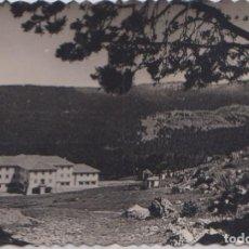 Postales: ORIHUELA DEL TREMEDAL (TERUEL) - RESIDENCIA PRODUCTORES PADRE POLANCO. Lote 100009387