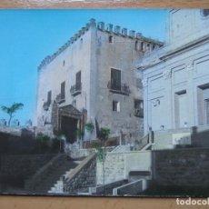 Postales: CALATORAO. ZARAGOZA. VISTA PARCIAL.. Lote 100446855