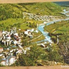 Postales: BROTO - URBANIZACION NUEVO BROTO. Lote 102089311