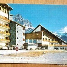 Postales: HOTEL FORMIGAL - FORMIGAL. Lote 102152399