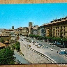 Cartoline: TERUEL - EL OVALO. Lote 102772659