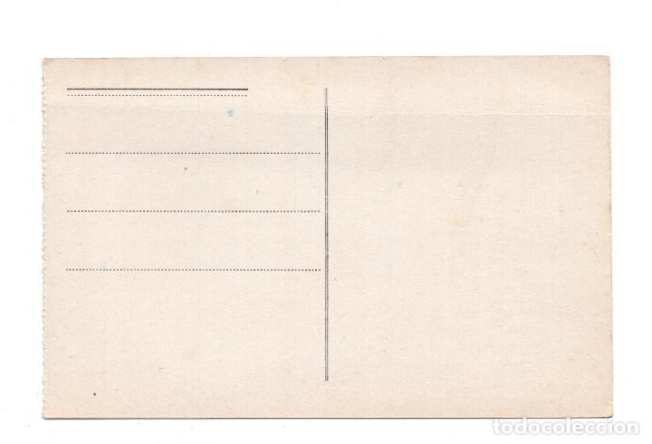 Postales: BARBASTRO - MONASTERIO BENEDICTINO DE NTRA. SRA. DEL PUEYO. VISTA NORTE - Foto 2 - 104192607