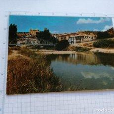 Postales: POSTAL - ARAGON - TERUEL, VALDERROBLES, VISTA PARCIAL - ED. FISA 1993. Lote 104222527