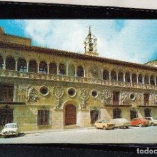 Postales: Nº 22. TARAZONA. CASA CONSISTORIAL (ANTIGUA LONJA). Lote 104973903