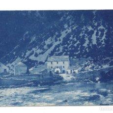 Postkarten - BUJARUELO 33 FONDA PRADAS. HOSPEDAJE RECOMENDADO. EDITOR SILVERIO PASCUAL - 105680631