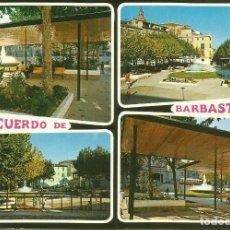 Postales: POSTAL DE BARBASTRO (HUESCA). Lote 105899839
