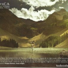 Postales: POSTAL DE HUESCA. Lote 105900651