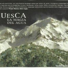 Postales: POSTAL DE HUESCA. Lote 105900979