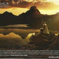 Postales: POSTAL DE HUESCA. Lote 105901219