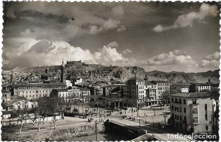 CALATAYUD Nº 16 .- VISTA PARCIAL .- EDICIONES SICILIA (Postales - España - Aragón Moderna (desde 1.940))