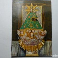 Postales: POSTAL NONASPE - NTRA.SRA. DE DOS AGUAS. Lote 110245135