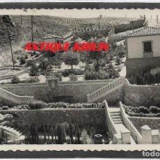 Postales: ALHAMA DE ARAGON Nº 2 .- BALNEARIO DE CANTARERO.- EDICIONES ARRIBAS . Lote 110249607